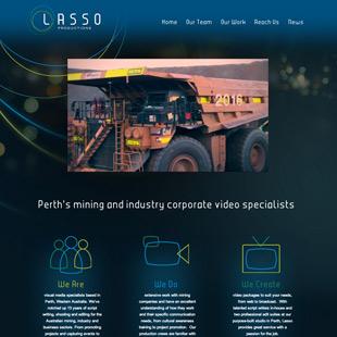 Lasso Productions