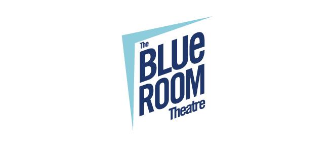 Blueroom Perth Branding and Logo Design