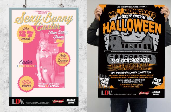 LDV-Perth-Poster-Design