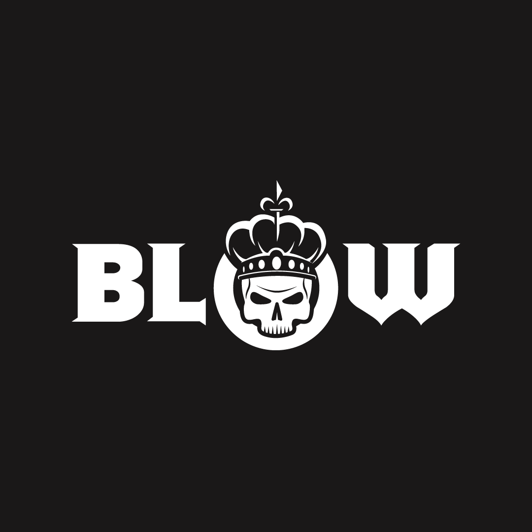 Blow-Logo-Design-1
