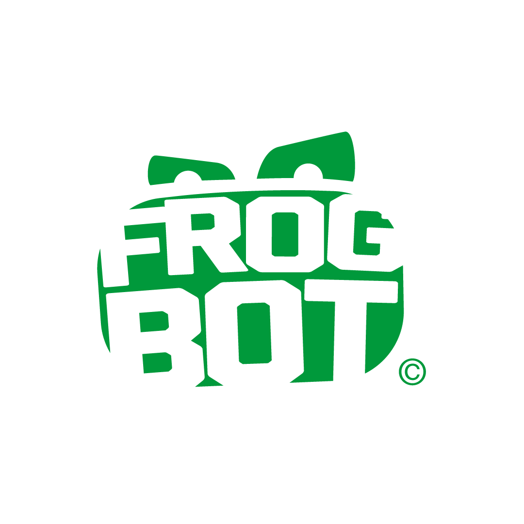 Frogbot-Keyboards-Logo-Design-1
