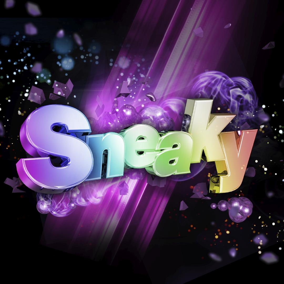 Sneakys-Party-Logo-1