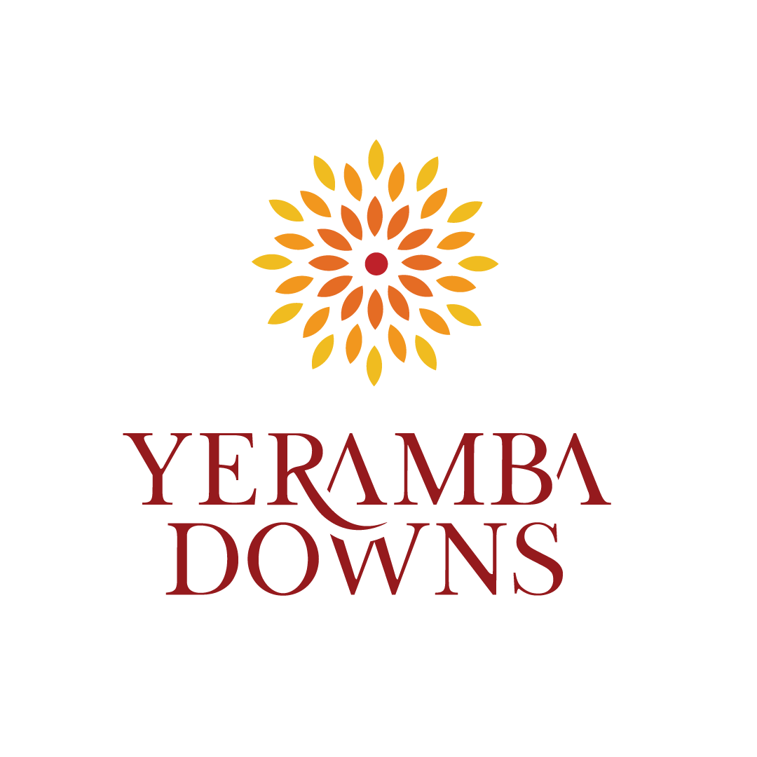 Yeramba-Downs Logo